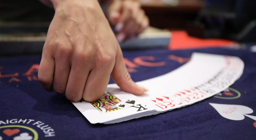Poker, Tips For Beginners
